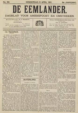 De Eemlander 1911-04-06