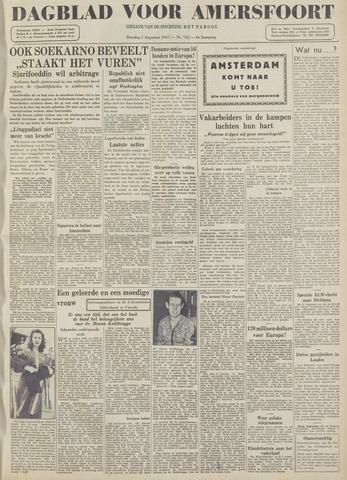 Dagblad voor Amersfoort 1947-08-05