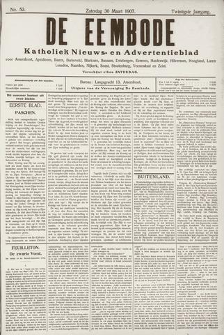 De Eembode 1907-03-30
