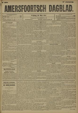 Amersfoortsch Dagblad 1911-05-26