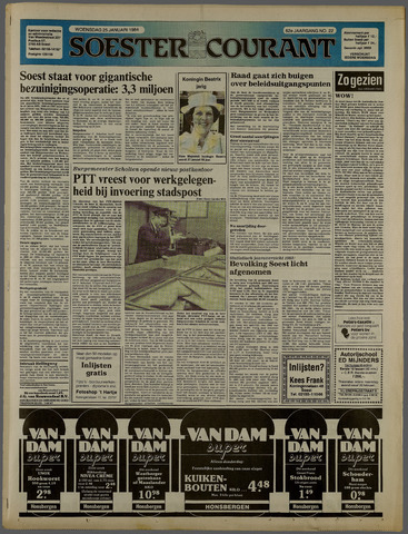 Soester Courant 1984-01-25