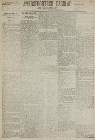 Amersfoortsch Dagblad / De Eemlander 1917-12-24