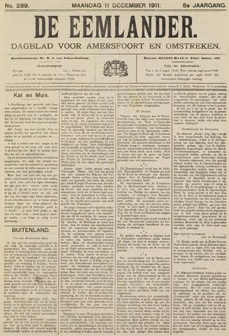 De Eemlander 1911-12-11