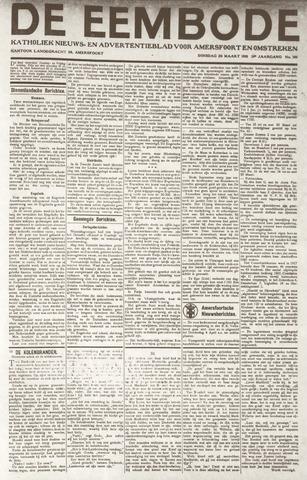 De Eembode 1918-03-26
