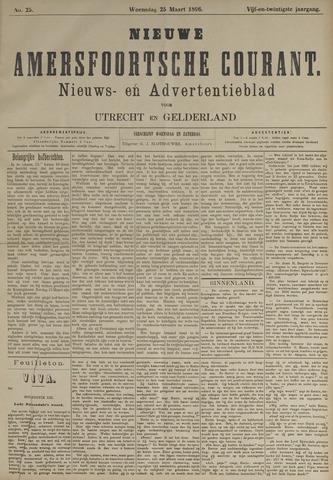 Nieuwe Amersfoortsche Courant 1896-03-25