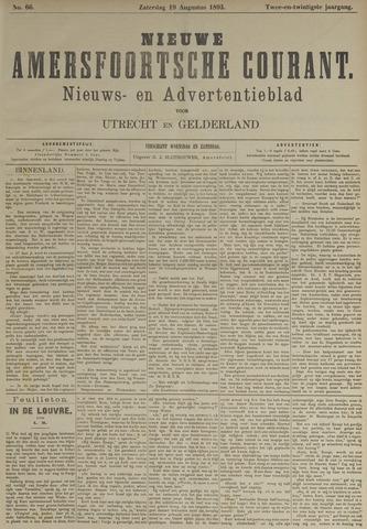 Nieuwe Amersfoortsche Courant 1893-08-19