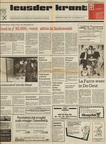 Leusder Krant 1988-03-24
