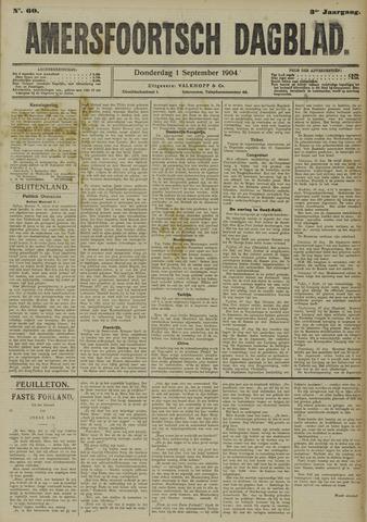 Amersfoortsch Dagblad 1904-09-01