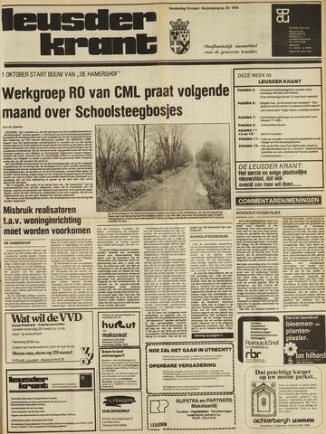 Leusder Krant 1978-03-16