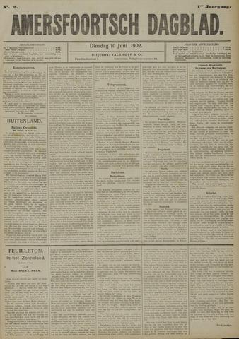 Amersfoortsch Dagblad 1902-06-10