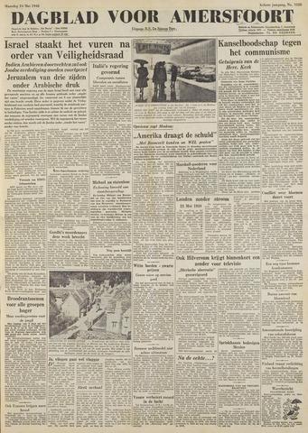 Dagblad voor Amersfoort 1948-05-24