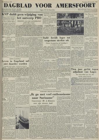 Dagblad voor Amersfoort 1949-09-28