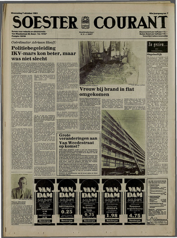 Soester Courant 1981-10-07