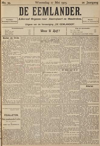 De Eemlander 1905-05-17