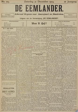 De Eemlander 1904-12-31