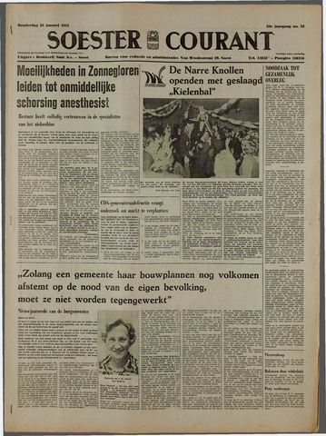 Soester Courant 1975-01-23
