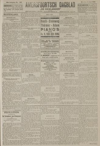 Amersfoortsch Dagblad / De Eemlander 1925-06-16