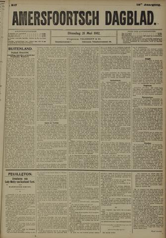 Amersfoortsch Dagblad 1912-05-21