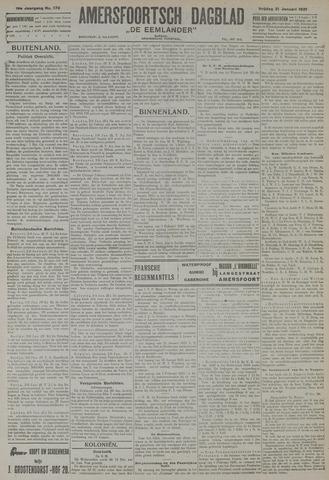 Amersfoortsch Dagblad / De Eemlander 1921-01-21