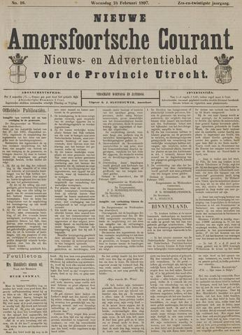 Nieuwe Amersfoortsche Courant 1897-02-24