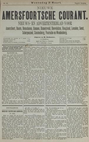 Nieuwe Amersfoortsche Courant 1880-03-31
