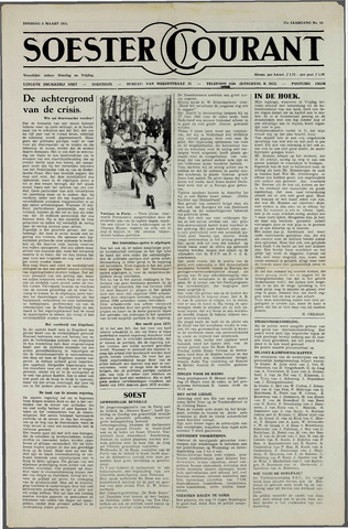 Soester Courant 1951-03-06