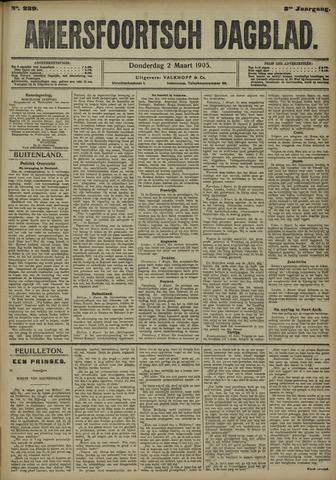 Amersfoortsch Dagblad 1905-03-02