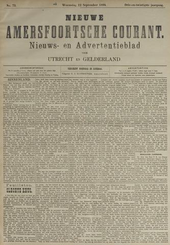 Nieuwe Amersfoortsche Courant 1894-09-12