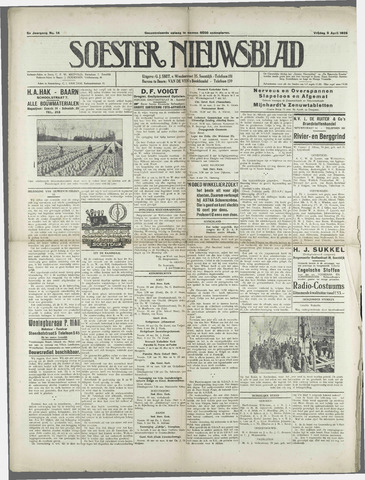 Soester Courant 1926-04-09
