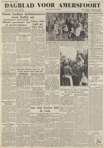 Dagblad voor Amersfoort 1948-09-09