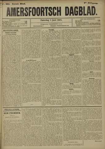 Amersfoortsch Dagblad 1905-06-03
