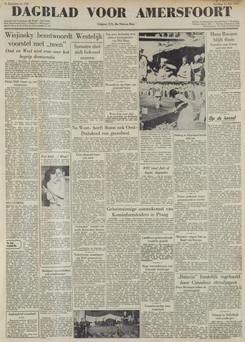Dagblad voor Amersfoort 1949-05-31