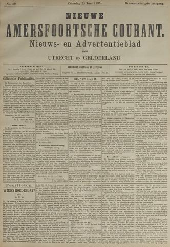 Nieuwe Amersfoortsche Courant 1894-06-23