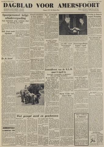 Dagblad voor Amersfoort 1949-03-26