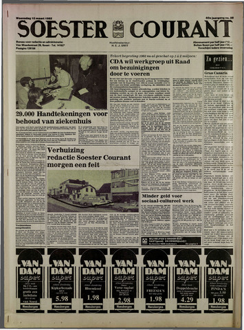 Soester Courant 1982-03-10