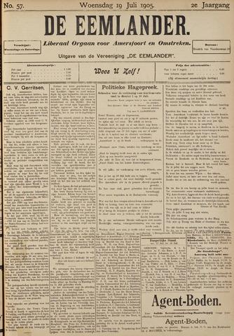 De Eemlander 1905-07-19