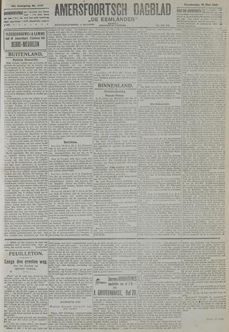 Amersfoortsch Dagblad / De Eemlander 1921-05-19