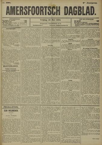 Amersfoortsch Dagblad 1904-05-20
