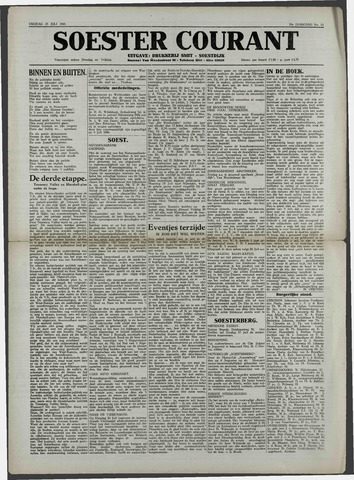 Soester Courant 1949-07-15