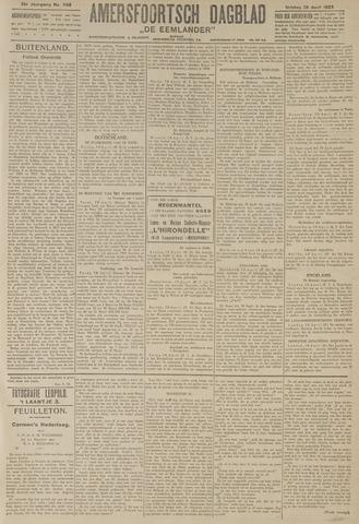 Amersfoortsch Dagblad / De Eemlander 1923-04-20