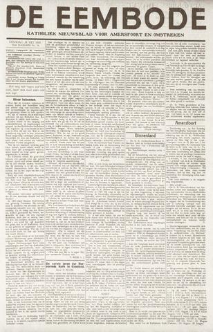 De Eembode 1921-05-24
