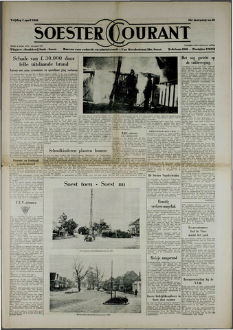 Soester Courant 1966-04-01