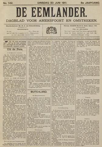 De Eemlander 1911-06-20