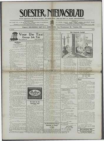 Soester Courant 1936-08-21