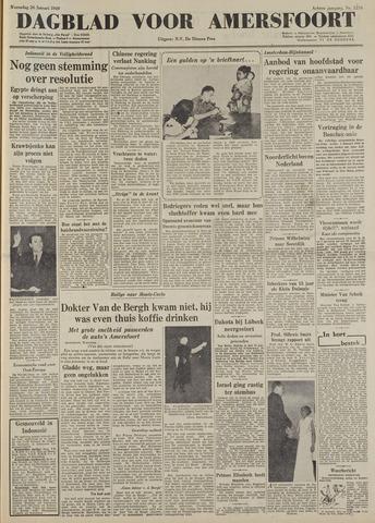 Dagblad voor Amersfoort 1949-01-26