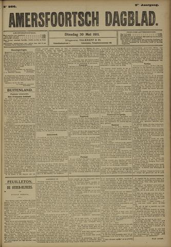 Amersfoortsch Dagblad 1911-05-30