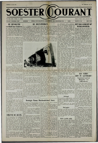 Soester Courant 1964-07-14