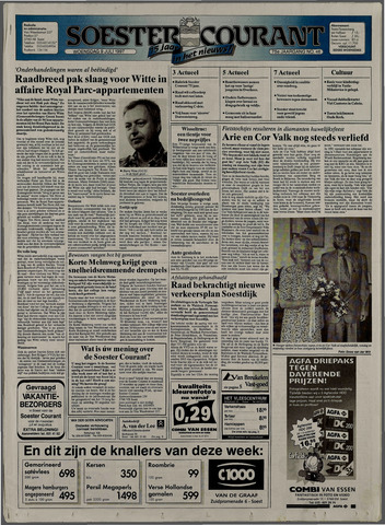Soester Courant 1997-07-09