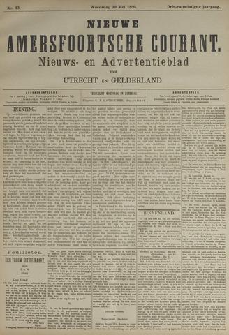 Nieuwe Amersfoortsche Courant 1894-05-30