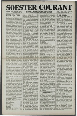 Soester Courant 1948-11-16